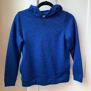 Ruff Hewn Boy's Hooded Sweatshirt - Size M